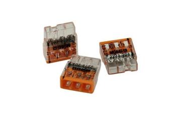 Elektro-Installationsmaterial