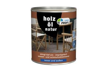 Holschutz/ -Veredelung