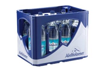 Mineralwasser